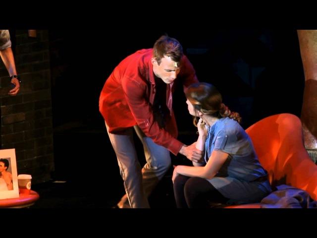 Ghost - a világhírű film után a musical - a Budapesti Operettszínházban!