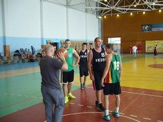 Турнир АСБ 3х3 от Федерации Баскетбола Краснодара