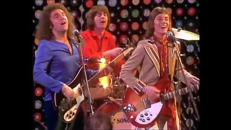 Smokie Needles And Pins 1977