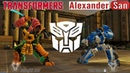 Трансформеры : бой роботов! Трансформеры Закаленные в Бою Transformers Forged To Fight