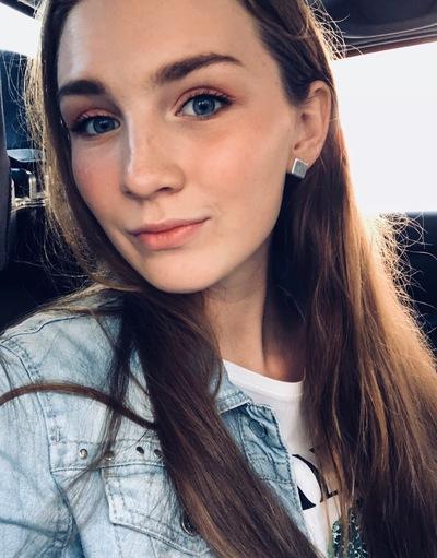 Полина Курбатова