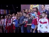 Сборная России по боксу впервые в истории выиграла общекомандный зачет первенства мира среди юниоров!