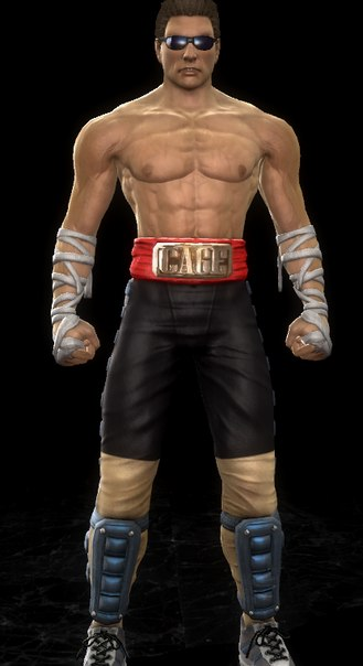 is johnny cade ultimately a good He doesn't have a job, but his position in the gang, if that is what you are refering to, he is the gang's pet.