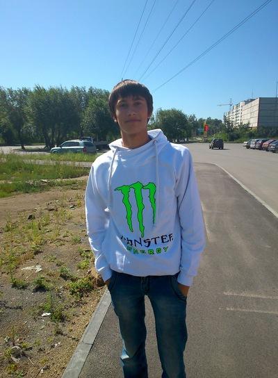 Дмитрий Яковлев, 9 июля , Нурлат, id85515672