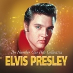 Elvis Presley альбом The Number One Hits Collection