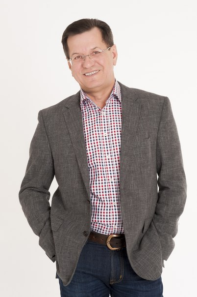 Александр Жилкин, губернатор Астраханской области