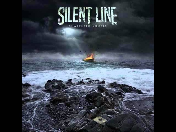 Silent Line Into The Chasm