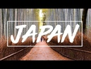 Japan Travel Video | Osaka, Kyoto Nara