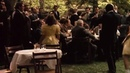 Крёстный Отец. Фильм первый. 1972 год режиссёр - Френсис Форд Коппола