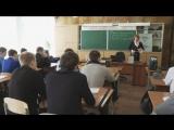 Преподаватель спецдисциплин Вологодского индустриально - транспортного техникума Валентина Серова