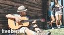 Música de Guitarra Relajante Acústica Instrumental Suave para Descansar, Estudiar, Dormir, Meditar