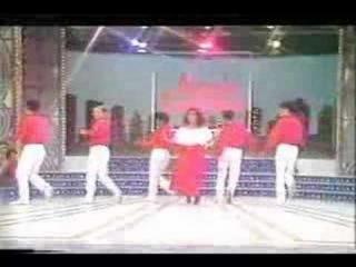 Caribe Angela Carrasco y Willy Chirino (Voz original de la canción, pero no sale en el video)
