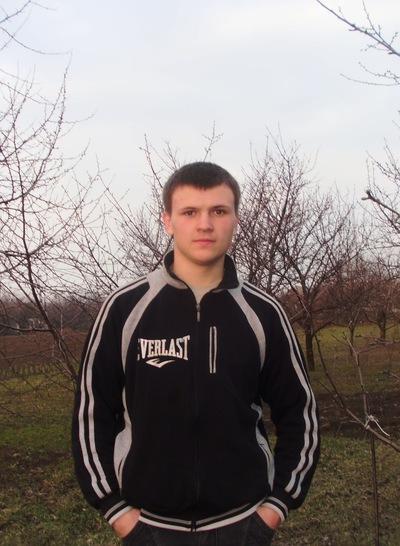 Павел Янов, 27 сентября , Селидово, id164039128