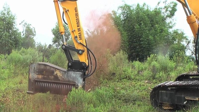 Dangerous Fastest Big Tree Removal Machine Working - Heavy Equipment Wood Chipper Machines Power