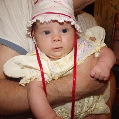 Оксана Глухова, 10 августа 1986, Челябинск, id111590260