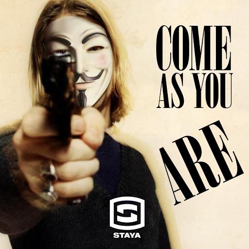 Стая альбом Come as You Are