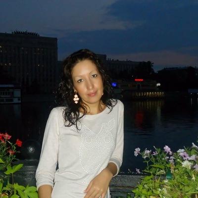 Наталья Илькинова, 9 марта , Москва, id25769116