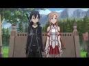 Кирито и Асуна видио клип Мастера меча онлайн / Sword art online AMV