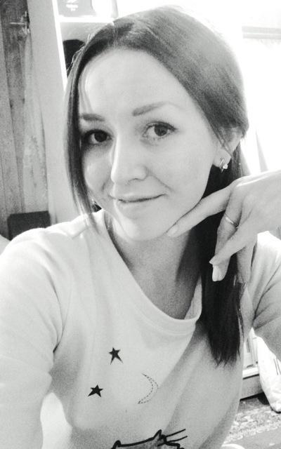 Алина Кутлыева, 27 сентября , Уфа, id23183796