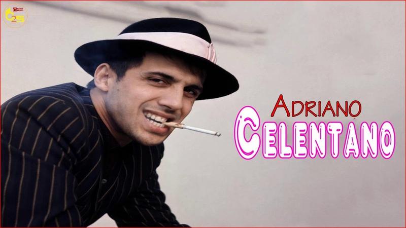 Adriano Celentano Le Migliori Canzoni Di Adriano Celentano Adriano Celentano Album Completo