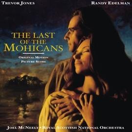 Trevor Jones альбом The Last Of The Mohicans