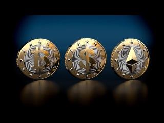 Bitcoin / BTC Ethereum / ETH rate Курс Биткоина Эфира Этериум