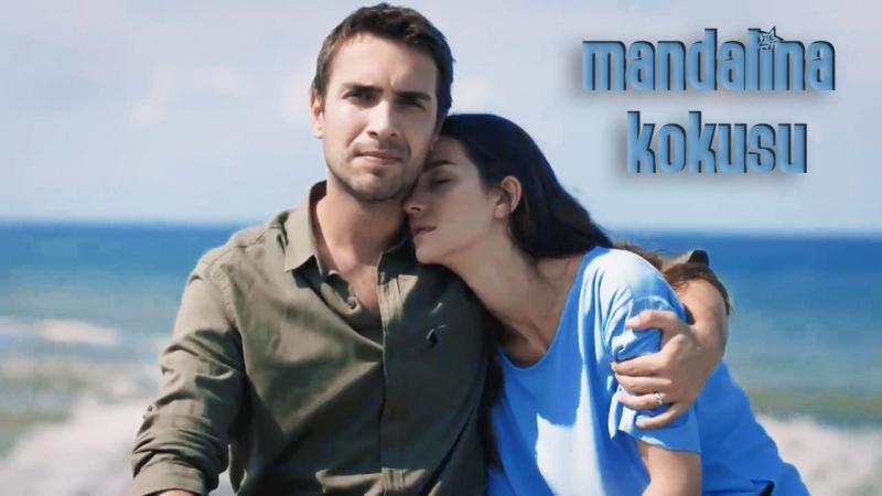 Отрывок с 24 серии сериала Ты расскажи Черное Море (Sen Anlat Karadeniz)