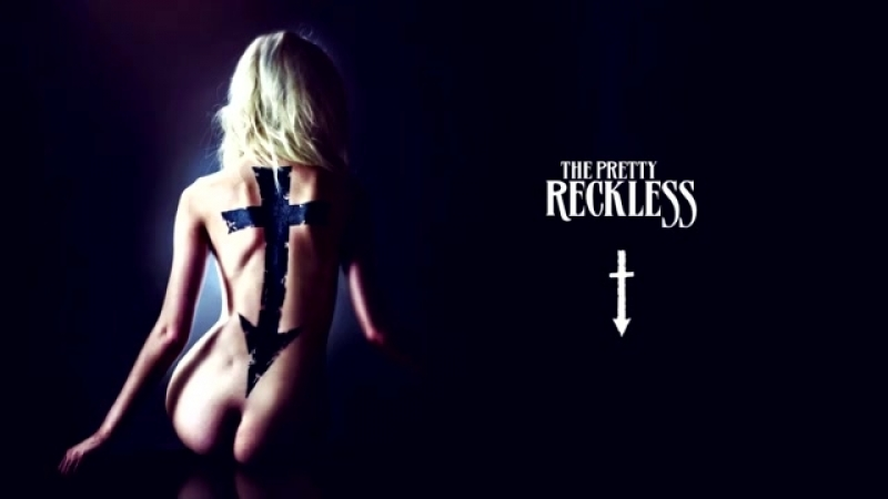 The Pretty Reckless - Follow Me Down (Official Acapella)