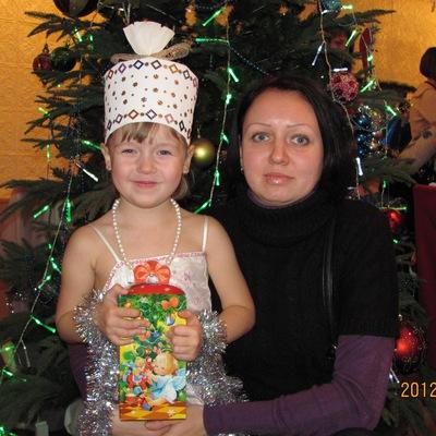 Анна Терещенко, 29 августа , Кременчуг, id202062062