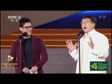 Aamir Khan and Jackie Chan On a Same Stage