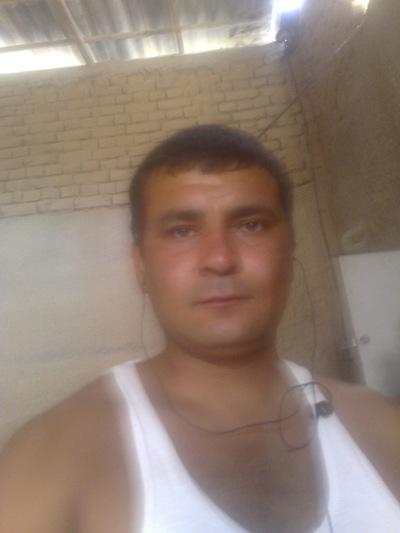 Ravshan Olimov, 18 февраля 1999, Краснодар, id226215654