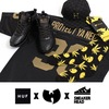 HUF | official group