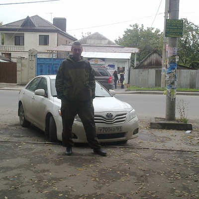 Роман Романихин, 10 октября , Кесова Гора, id68747743