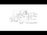 AKA KASYAN Преобразователь 3,7-5V для POWER BANK-a