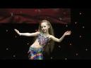 Daria Dubrovina ⊰⊱ GLAMOUR bellydance fest '16.