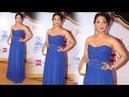Shruti Ulfat @ Zee TV Gold Awards 2015