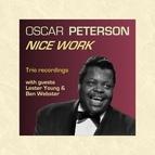 Oscar Peterson альбом Nice Work