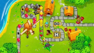 Bloons TD 6 - Spice Islands IMPOPPABLE   BTD6 Strategy
