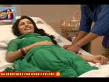 Kumkum Bhagya : Abhi Taking Care Of Pragya At The Hospital