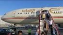 Flight Report ETIHAD AIRWAYS Paris ✈ Abu Dhabi Boeing 777-300ER Business