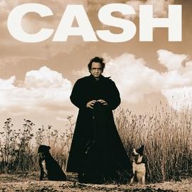 Johnny Cash альбом American Recordings