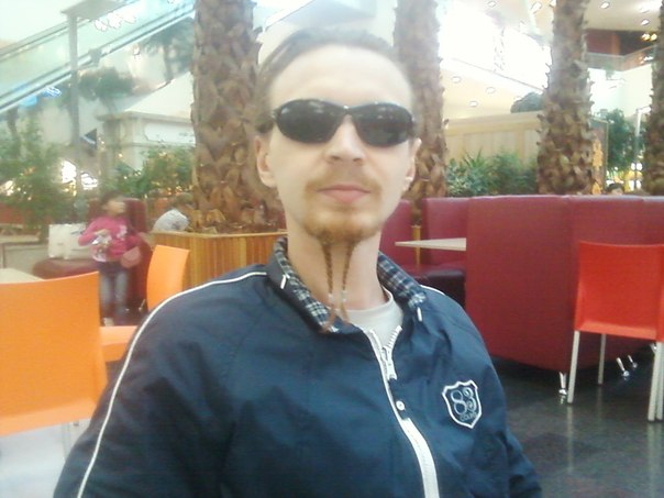 Mihail, 34, Norilsk