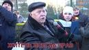 Владимир Слепцов обсудил с жителями Баранова 12 благоустройство их двора