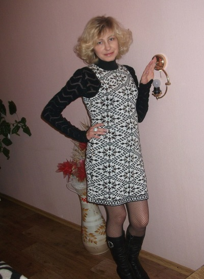 Лариса Байнова, 6 мая 1966, Кривой Рог, id98831087
