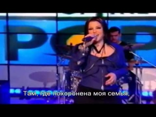 Lisa Marie Presley - Lights out/ ���� ����� ������ - �������� ���� (������� ��������)