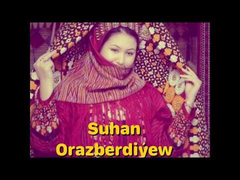 SUHAN ORAZBERDIYEW MP3 СКАЧАТЬ БЕСПЛАТНО