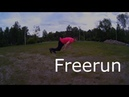 Best Freerun/Parkour 2018 (KOVROV)