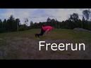 Best Freerun Parkour 2018 KOVROV