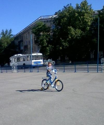 Ксюша Тамбова, 4 декабря , Уфа, id164861407