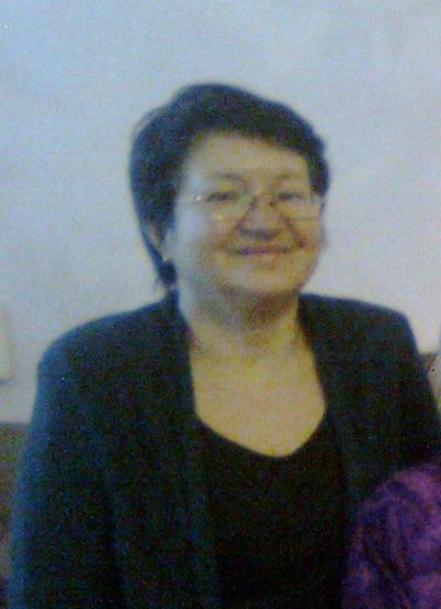 Зульфия Халилова, 27 декабря 1960, Казань, id202547068